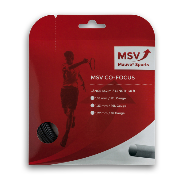 MSV CO-FOCUS - 40' Set | Strings