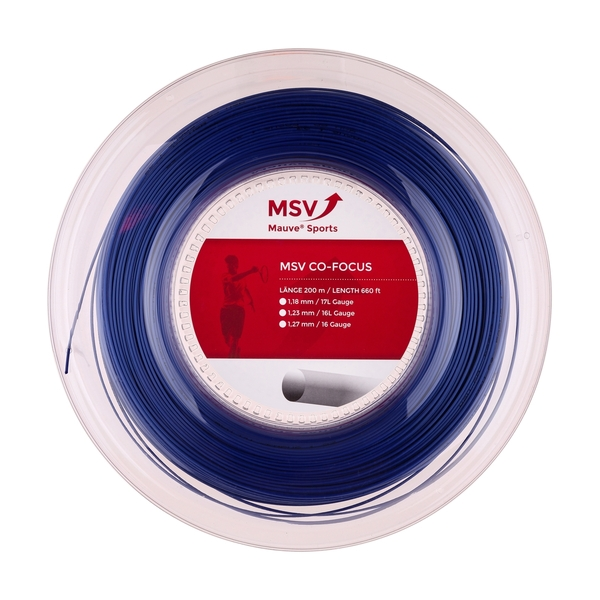 MSV CO-FOCUS - 660' Reel | Strings