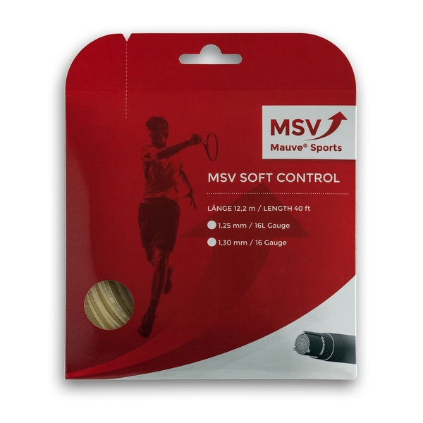 MSV Soft Control - 40' Sets | Strings