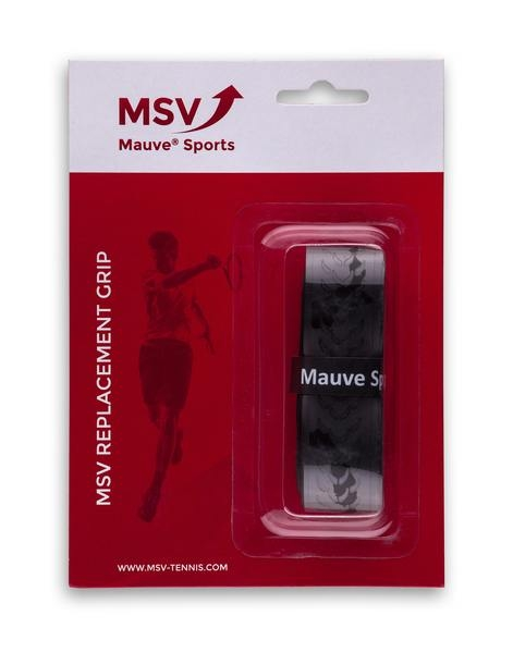 MSV SOFT PACE REPLACEMENT GRIP - (Embossed) | Grips/Accessories