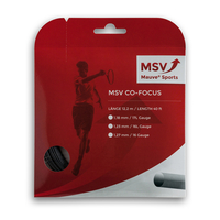 Image MSV CO-FOCUS - 40' Set